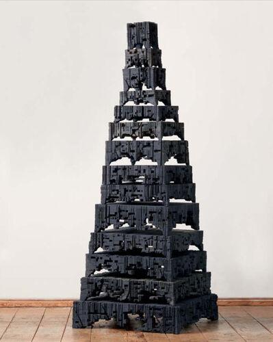 Mathias Hornung, 'Pyramide', 2016-2019