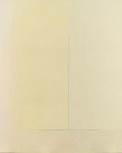 Carol Miller Frost, 'Tangent Line', 2012
