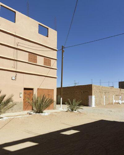 Nina Raasch, 'Morocco Street #2', 2017