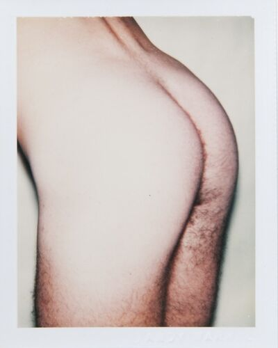 Andy Warhol, 'Andy Warhol, Polaroid Photograph from the 'Sex Parts and Torsos' Series', 1977