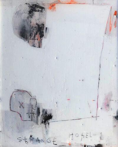 Gino Belassen, 'Strange Hotel', 2019