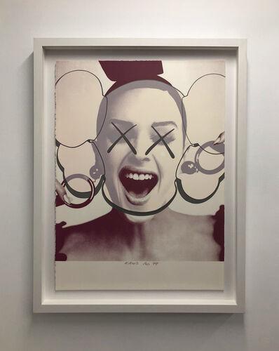 KAWS, 'Supermodel 2', 1999