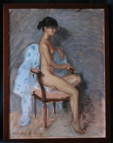 Nick Cuthell, 'Nude', 2014