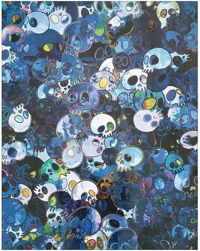 Takashi Murakami, 'MCBST, 1959-2011', 2011