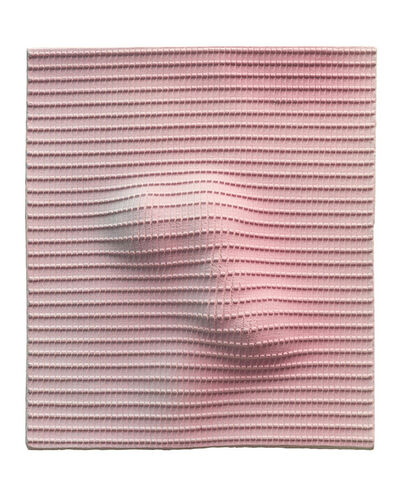 Vera Kox, 'on footprints and fingertips', 2019