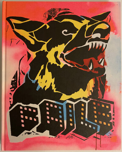 FAILE, 'Prints + Originals 1999-2009', 2010