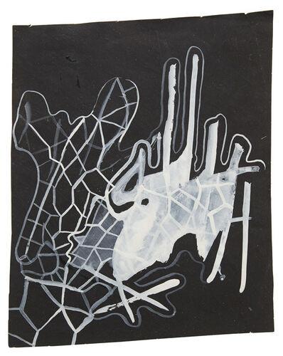"""Sigmar Polke, '""""Untitled""""', ca. 1968"""