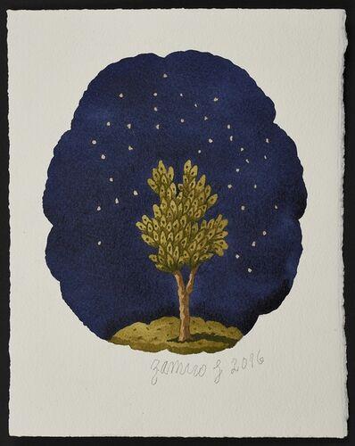 Ramiro Fernandez Saus, 'Lonely Tree', 2016
