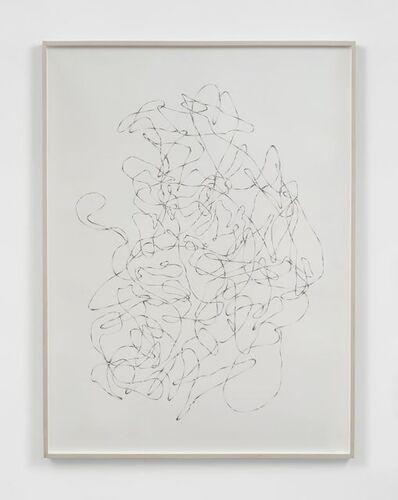 Yuval Pudik, '38 Girls', 2016