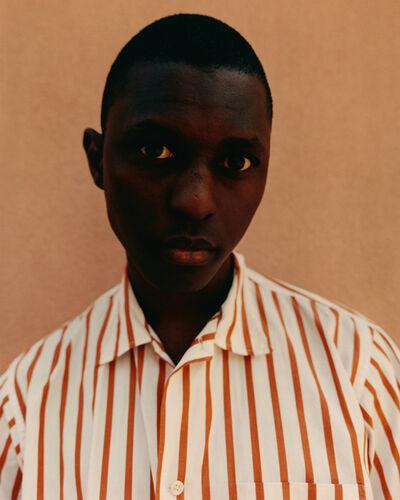 Andrew Jacobs, 'Saidou'