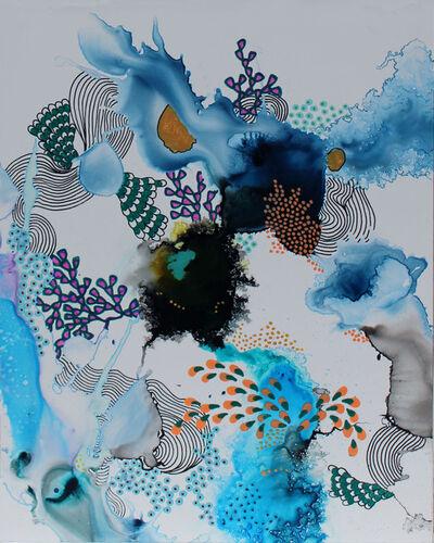 Sheila Giolitti, 'Untitled 5', 2021