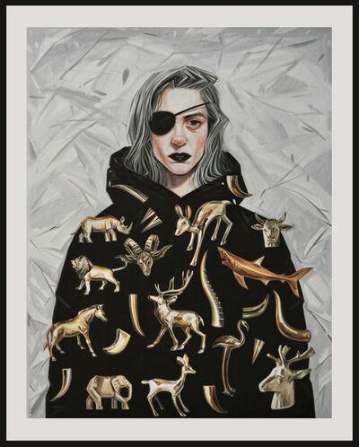 Mariajosé Gallardo, 'La domadora'