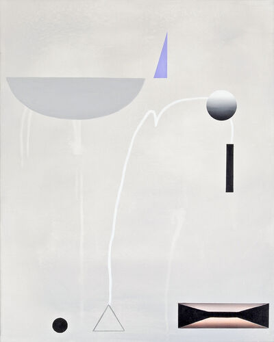 Cecilia Pape, 'WILMA', 2018