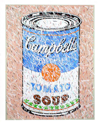 Doug Argue, 'Tomato Soup', 2018