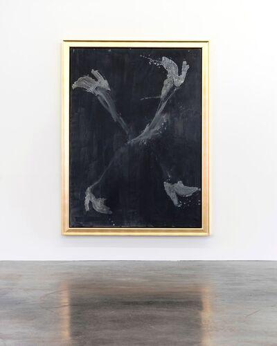 Georg Baselitz, 'La futura cammin facendo', 2015