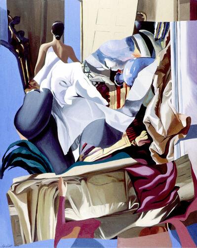 Ginnie Gardiner, 'Opera Prima', 1999