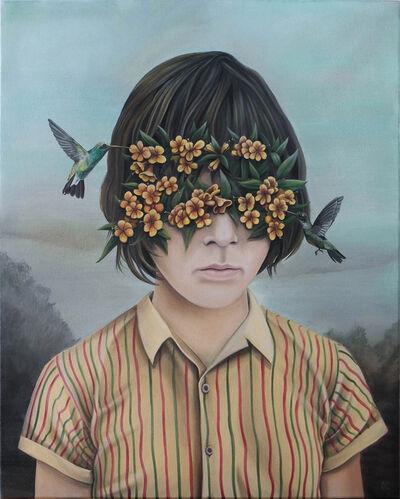 Alejandro Pasquale, 'La realidad no me necesita', 2018
