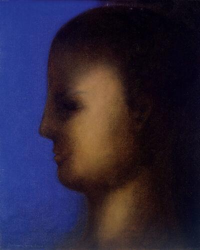 Josep Navarro Vives, 'Faces (Rostros)', 2000