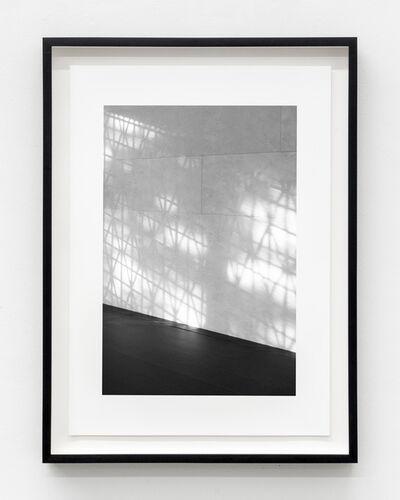Bettina Pousttchi, 'Untitled', 2014