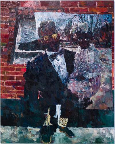 Andy Robert, 'After Mass', 2015