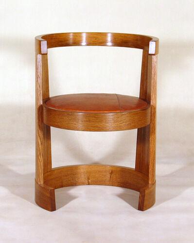 Petter Bjørn Southall, 'Ring Chair', 2005