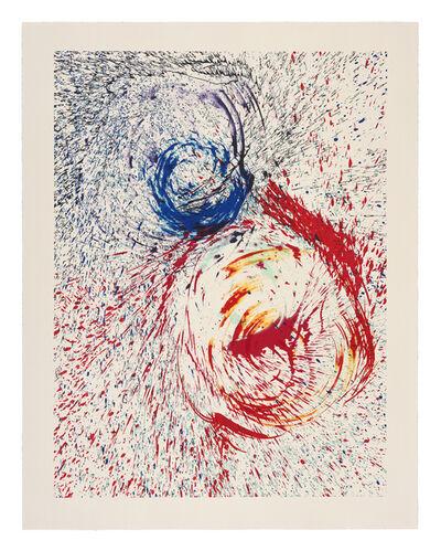 Dorothea Rockburne, 'Singularity, State', 1999