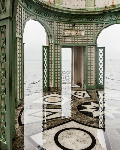 Anastasia Samoylova, 'The Tea Room, Vizcaya', 2018-2020