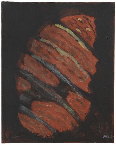 Henri Michaux, 'Untitled', 1983