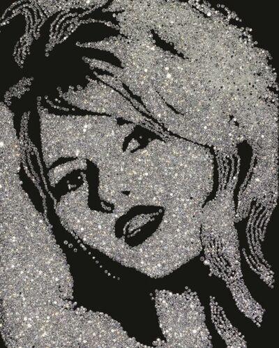 Vik Muniz, 'Brigittte Bardot', 2004