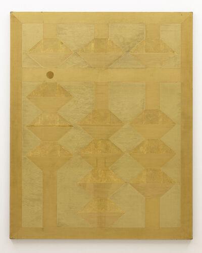 Yoshio Sekine, 'Work #586', 1985