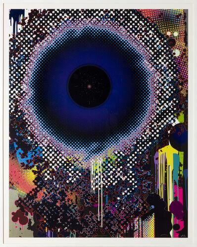 Takashi Murakami, 'Warp', 2010