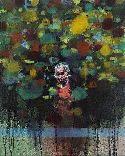 Bartholomew Beal, 'The Drowned Sailor (Study II)', 2015