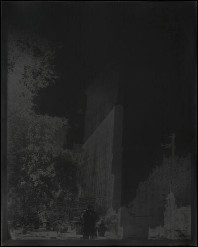 Erik Steffensen, 'Flatiron Building X', 2015