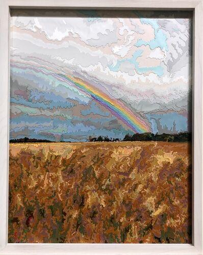 Deborah Claxton, 'Rainbow', 2003