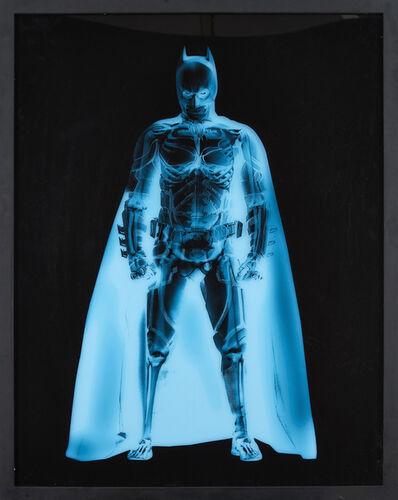 JJ Adams, 'The Bat', 2015