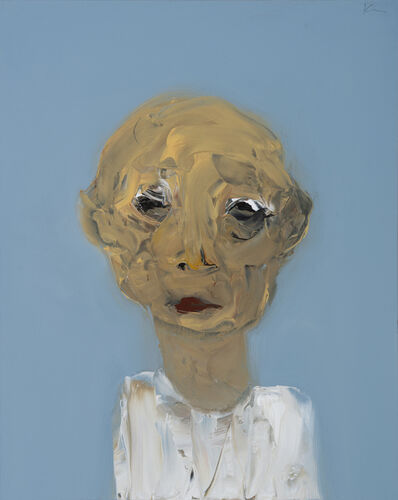 Marianne Kolb, 'Dignity', 2017