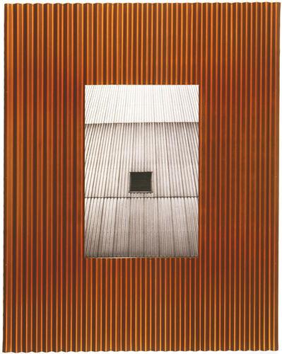 Gordon Anderson, 'Oakville Assembly Plant', 2000