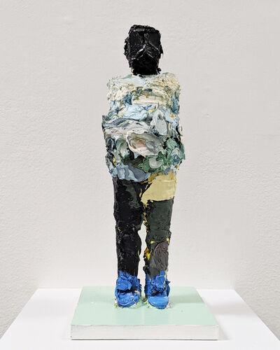 Lavaughan Jenkins, 'Untitled', 2019