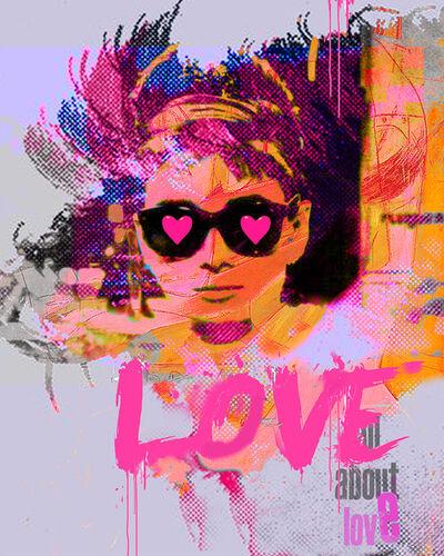 Dganit Blechner, 'All About Love - Audrey', GFA28