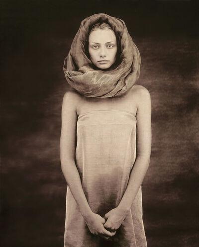 Joyce Tenneson, 'Larissa', ca. 1990