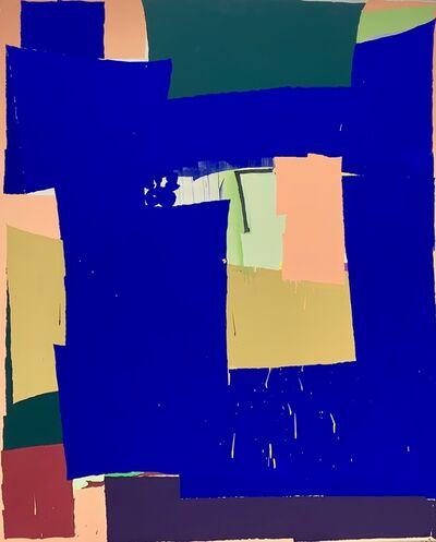 Idir Davaine, 'Sans titre 8 (Palais en bois, E.O. 1)', 2019