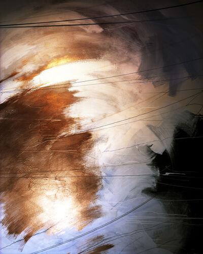 Lauren Semivan, 'Untitled Copper', 2020