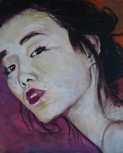 Valeria Becker, 'Confucia', 2016