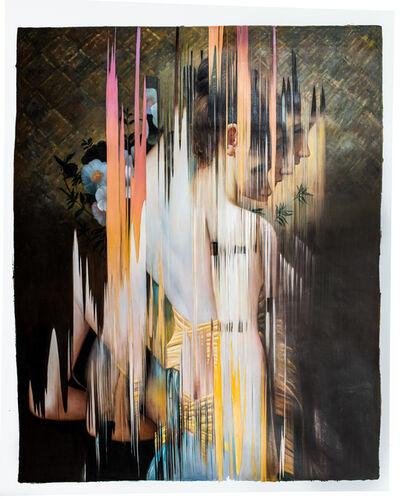 Ciler, 'Ejercicio de distorción de Max Nonnenbruch', 2019