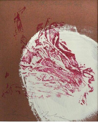 Julian Schnabel, 'To The Lecher ', 2002