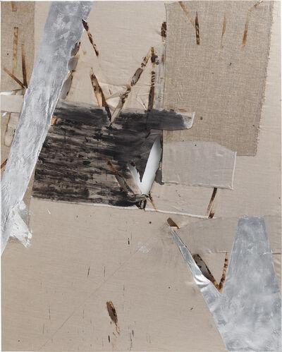 Rosy Keyser, 'Moving Version II', 2010