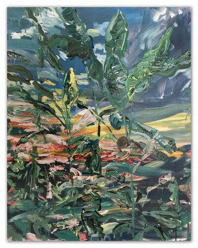 "Magnus Sodamin, '""Untitled"" (Fairchild | No. 31)', 2017"
