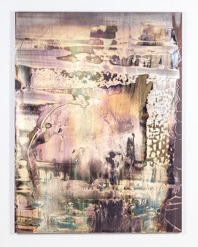 Michael Joo, 'Various Low Mass Stars (NY Farm Colony 2)', 2018