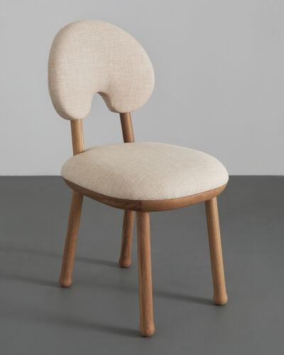 "Pierre Yovanovitch, '""Monsieur Oops"" Chair', 2019"