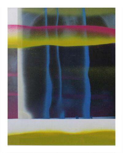Dániel Bernáth, 'Mask 2', 2015